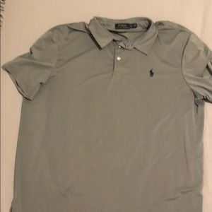 BUNDLE - Mens Polo by Ralph Lauren golf polos - XL